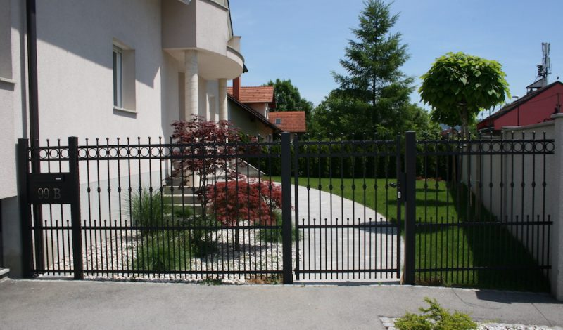 dvorsicna vrata